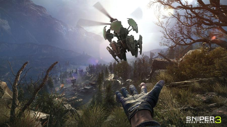 Sniper Ghost Warrior 3 Screenshot 2