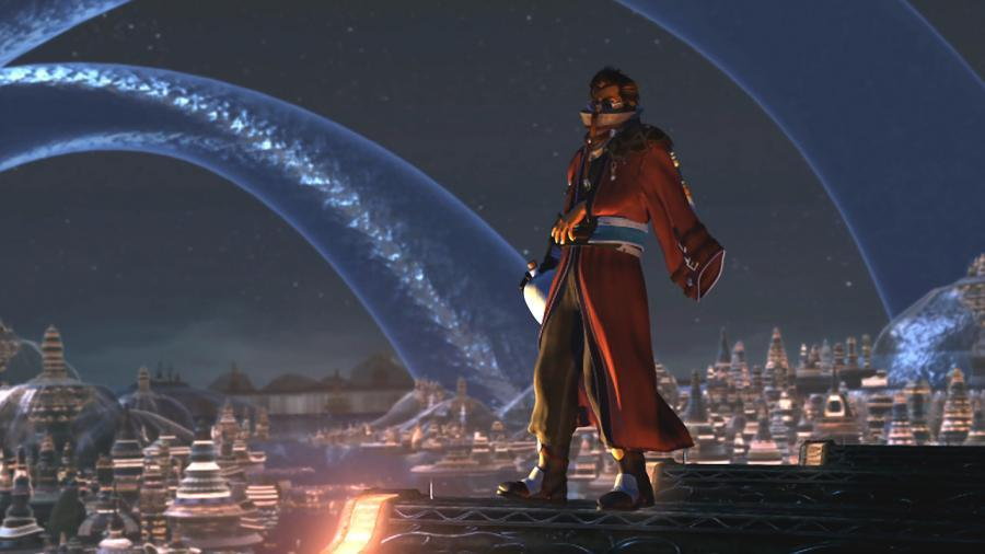Final Fantasy X/X-2 HD Remaster (Steam Gift Key) Screenshot 4
