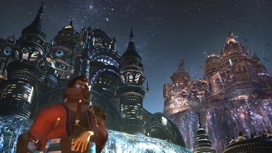 Final Fantasy X/X-2 HD Remaster (Steam Gift Key) Screenshot 8