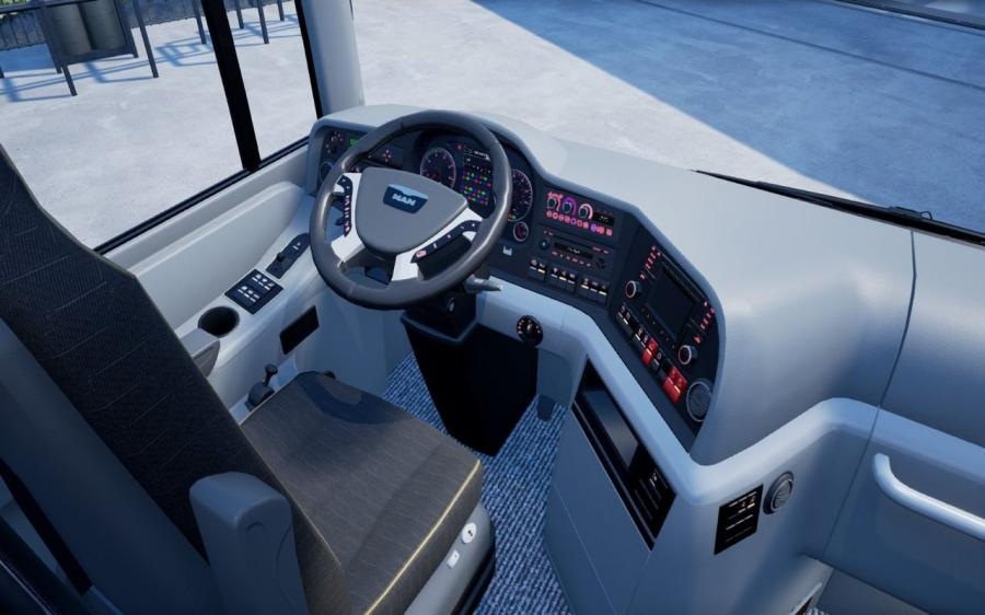 Fernbus Coach Simulator Screenshot 6
