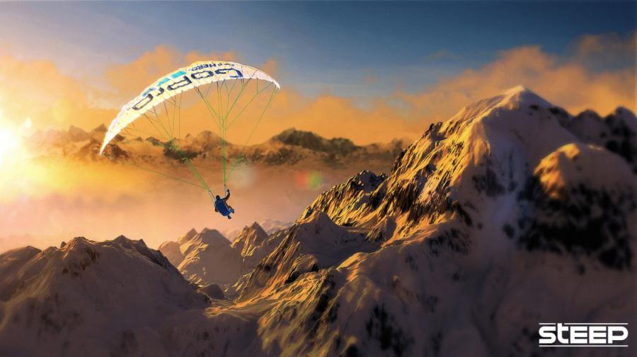 Steep - Gold Edition Screenshot 3