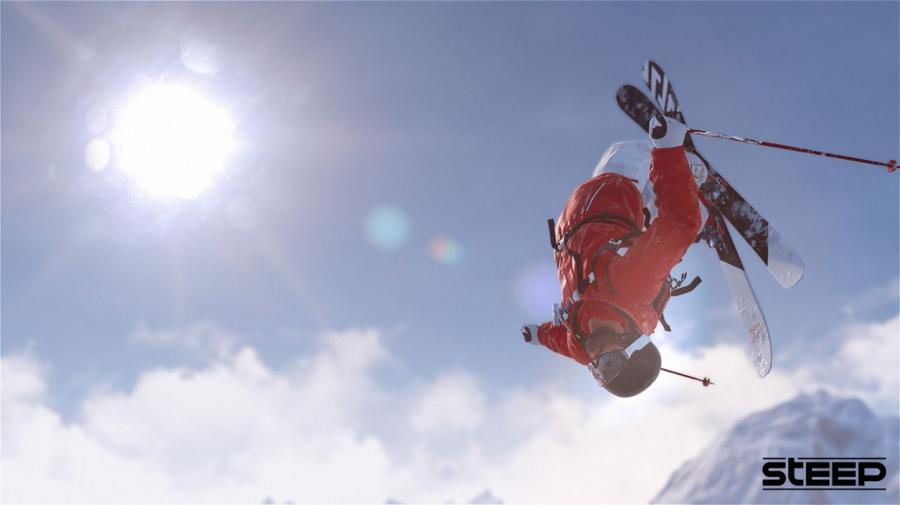 Steep - Gold Edition Screenshot 7