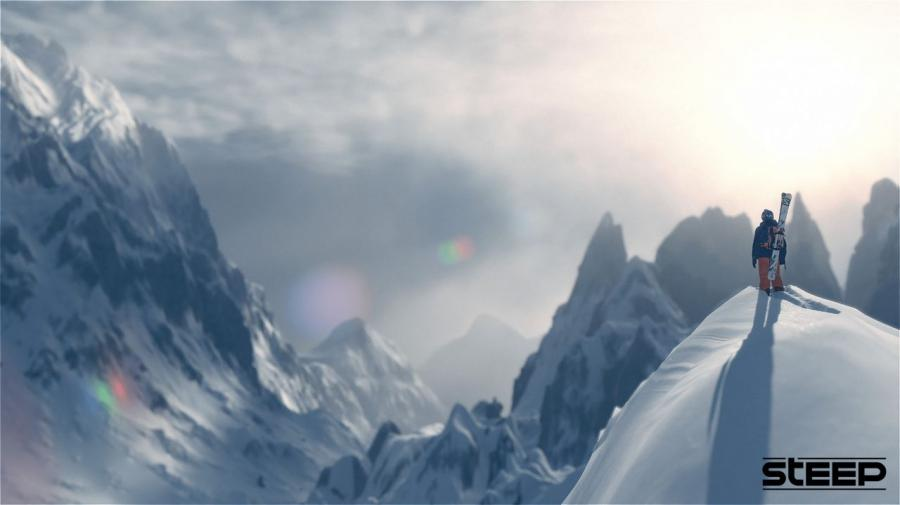 Steep - Gold Edition Screenshot 2