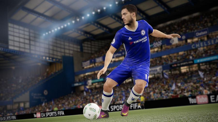 FIFA 17 - Xbox One Download Code Screenshot 3
