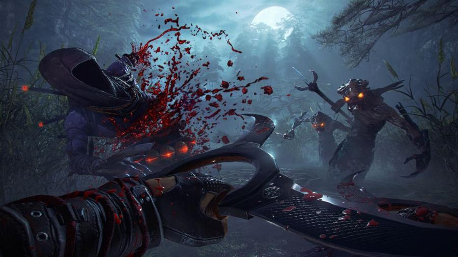 Shadow Warrior 2 Screenshot 9