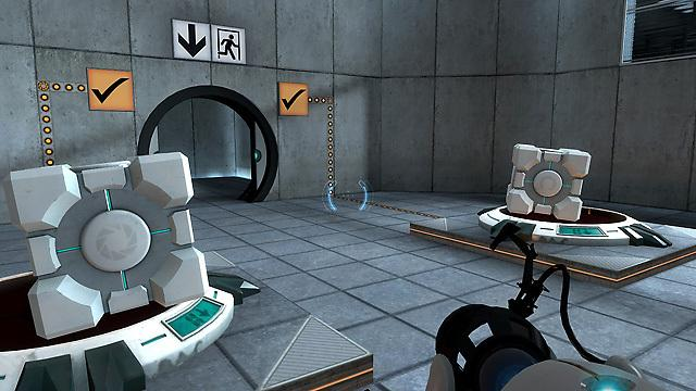 Portal Bundle Screenshot 1