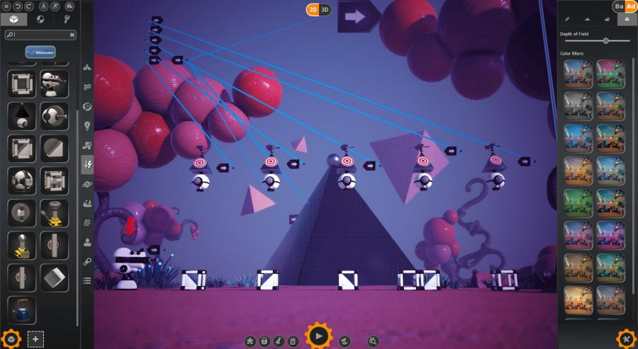 Crazy Machines 3 Screenshot 6