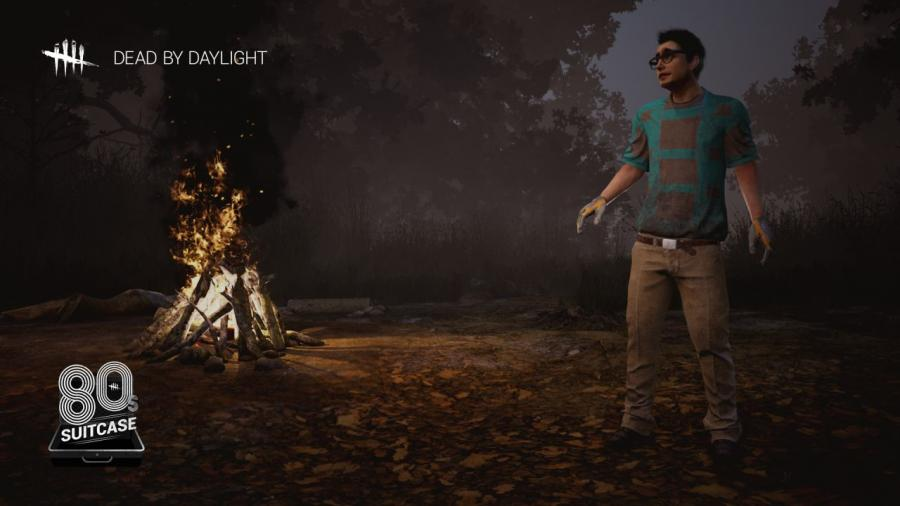 Dead By Daylight - The 80's Suitcase DLC (Steam Gift Key) Screenshot 6