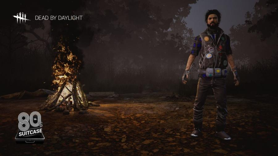 Dead By Daylight - The 80's Suitcase DLC (Steam Gift Key) Screenshot 3