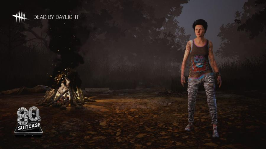 Dead By Daylight - The 80's Suitcase DLC (Steam Gift Key) Screenshot 5