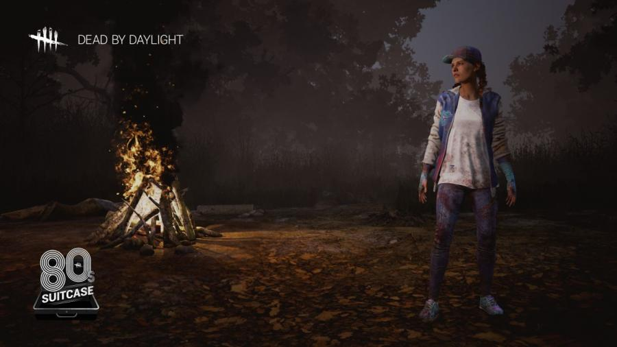 Dead By Daylight - The 80's Suitcase DLC (Steam Gift Key) Screenshot 2
