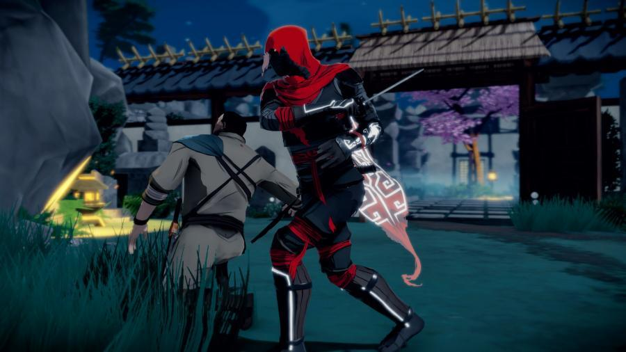 Aragami Screenshot 2