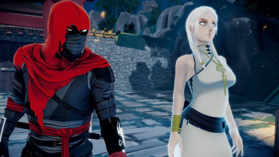 Aragami - Steam Gift Key Screenshot 2