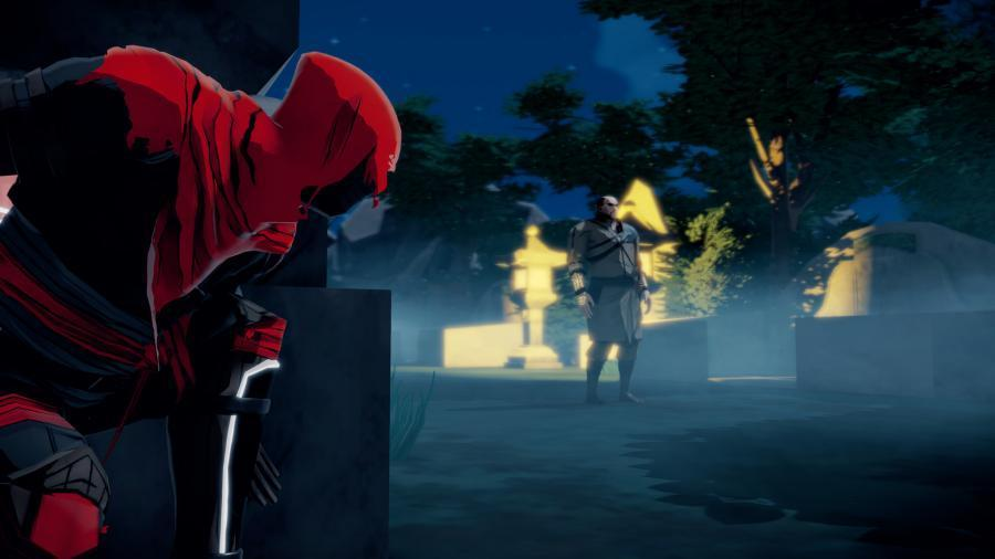 Aragami - Steam Gift Key Screenshot 5