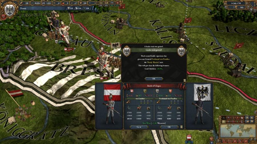 Europa Universalis IV - Rights of Man (Addon) Screenshot 4