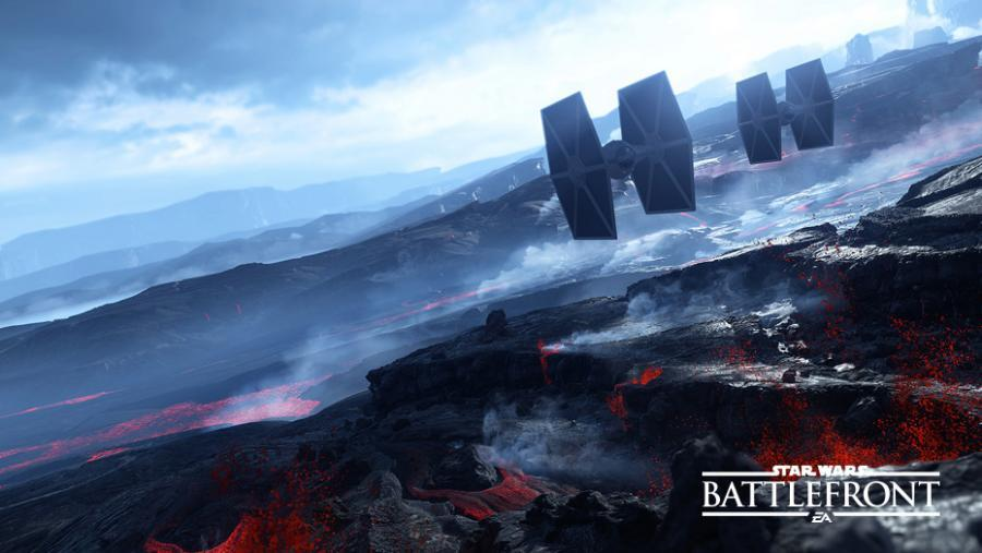 Star Wars Battlefront - Ultimate Edition Screenshot 9