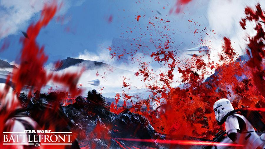 Star Wars Battlefront - Ultimate Edition Screenshot 8