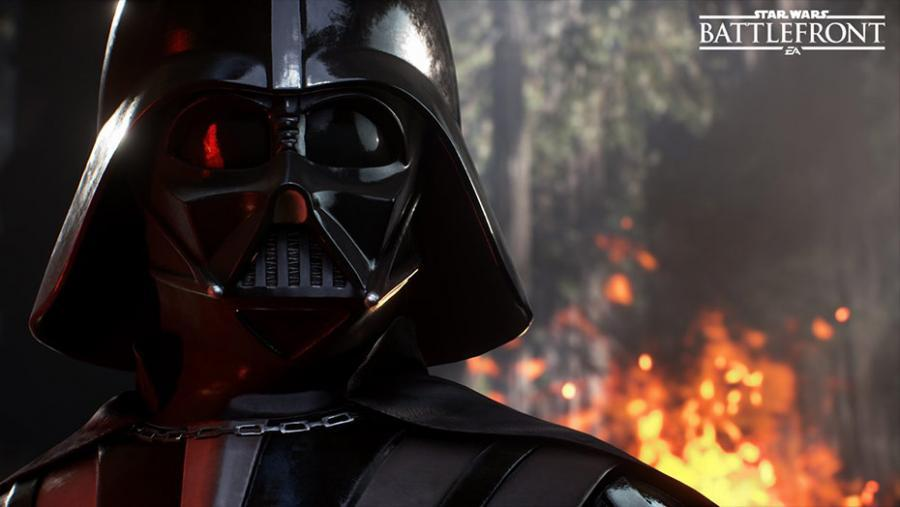 Star Wars Battlefront - Ultimate Edition Screenshot 3
