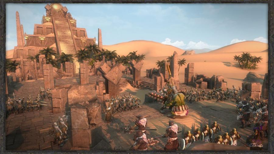 Age of Wonders 3 - Steam Gift Key Screenshot 3