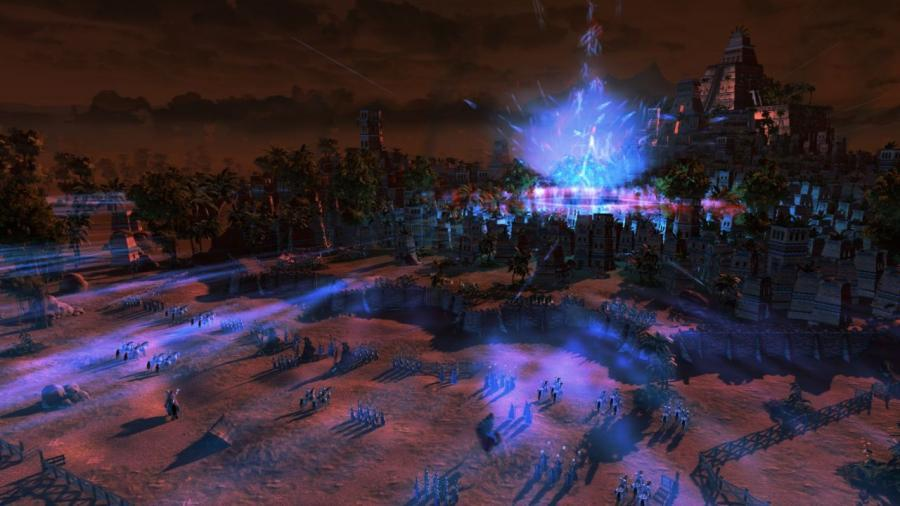 Age of Wonders 3 - Steam Gift Key Screenshot 8