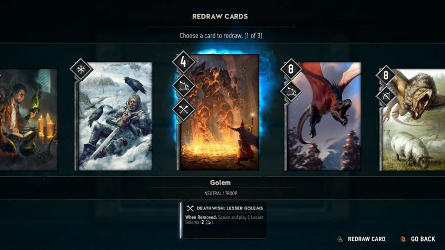 GWENT The Witcher Card Game - Closed Beta Key Screenshot 5