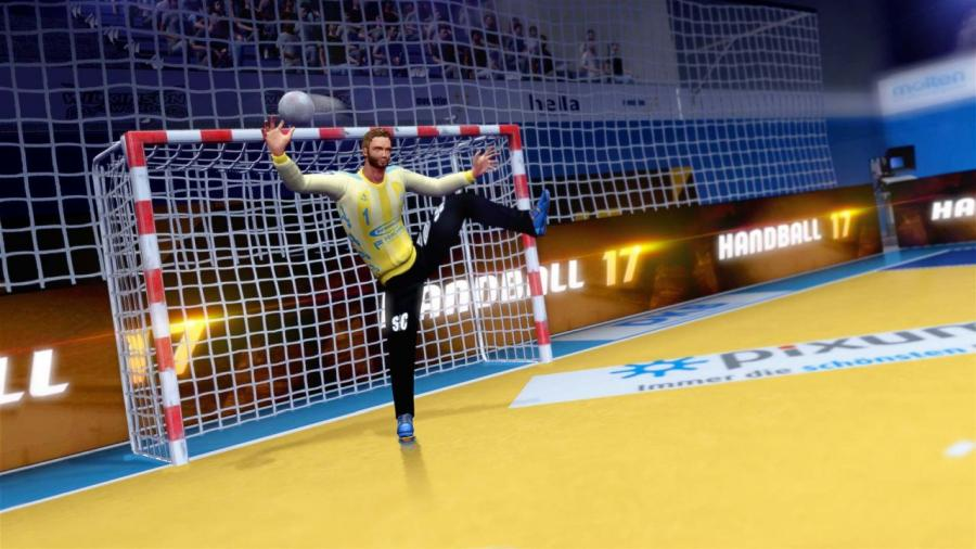 Handball 17 Screenshot 5