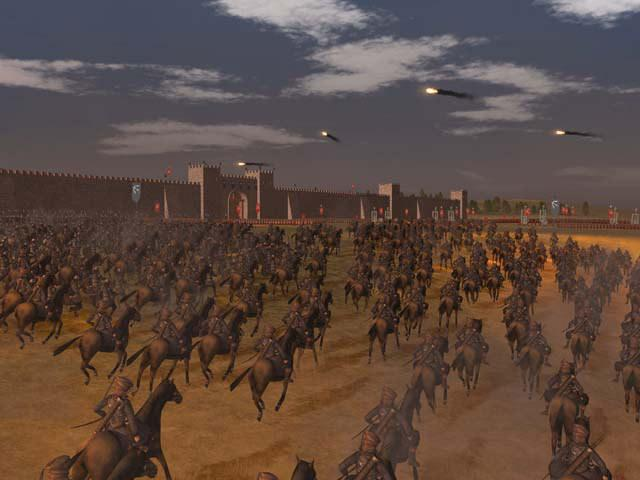 Rome Total War Collection - Steam Gift Key Screenshot 7