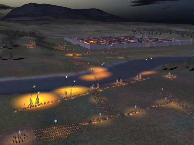 Rome Total War Collection - Steam Gift Key Screenshot 5