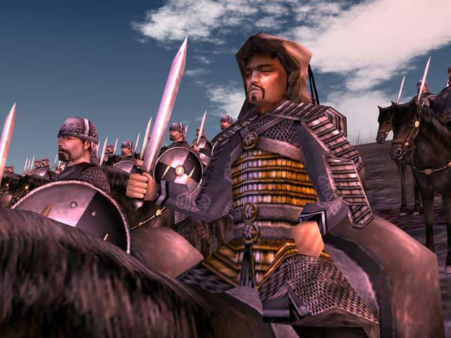 Rome Total War Collection - Steam Gift Key Screenshot 8