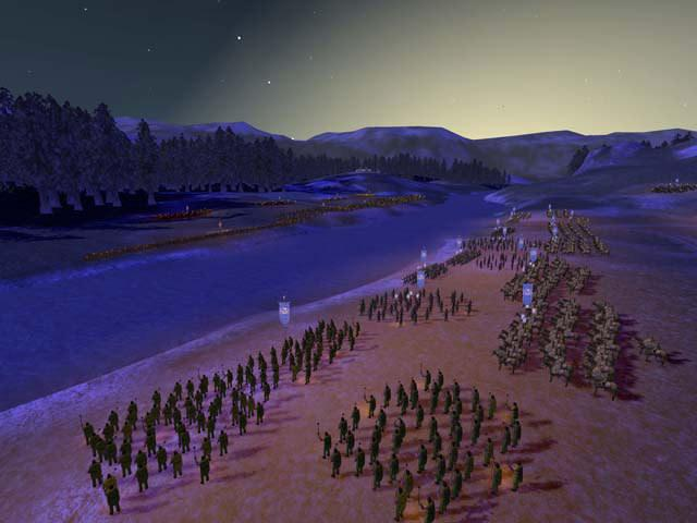 Rome Total War Collection - Steam Gift Key Screenshot 4
