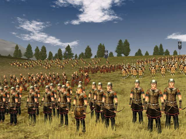 Rome Total War Collection - Steam Gift Key Screenshot 3