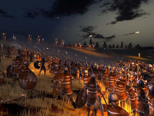 Rome Total War Collection - Steam Gift Key Screenshot 1