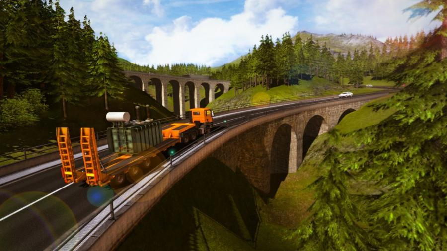 Construction Simulator 2015 - Steam Gift Key Screenshot 2
