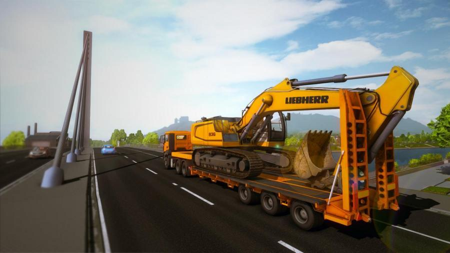 Construction Simulator 2015 - Steam Gift Key Screenshot 7