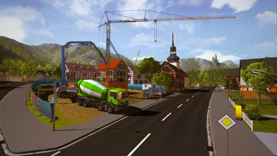 Construction Simulator 2015 - Steam Gift Key Screenshot 8