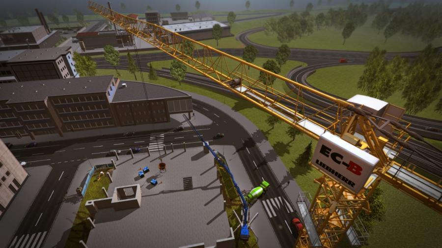 Construction Simulator - Gold Edition (Steam Gift Key) Screenshot 3