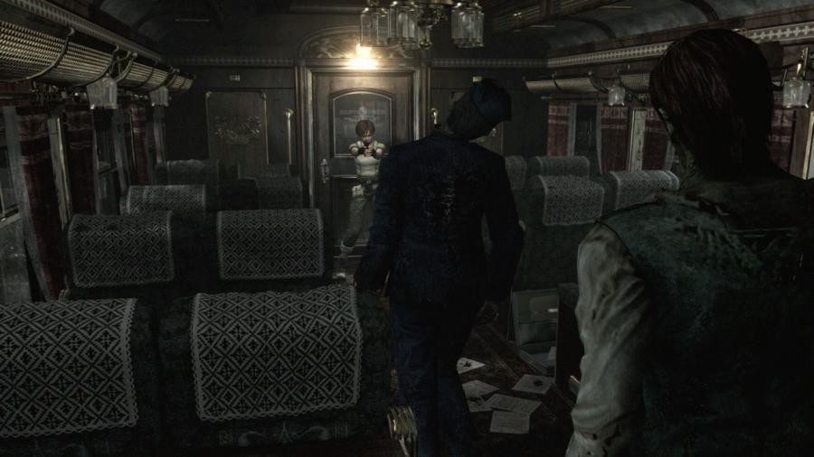 Resident Evil Zero HD Remaster - Steam Gift Key Screenshot 5