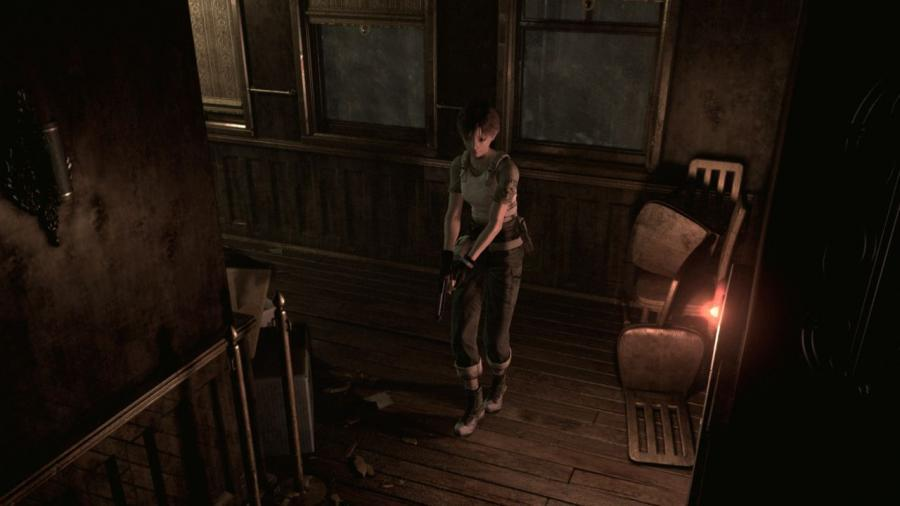 Resident Evil Zero HD Remaster - Steam Gift Key Screenshot 8