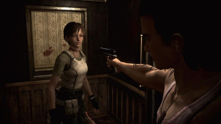 Resident Evil Zero HD Remaster - Steam Gift Key Screenshot 1