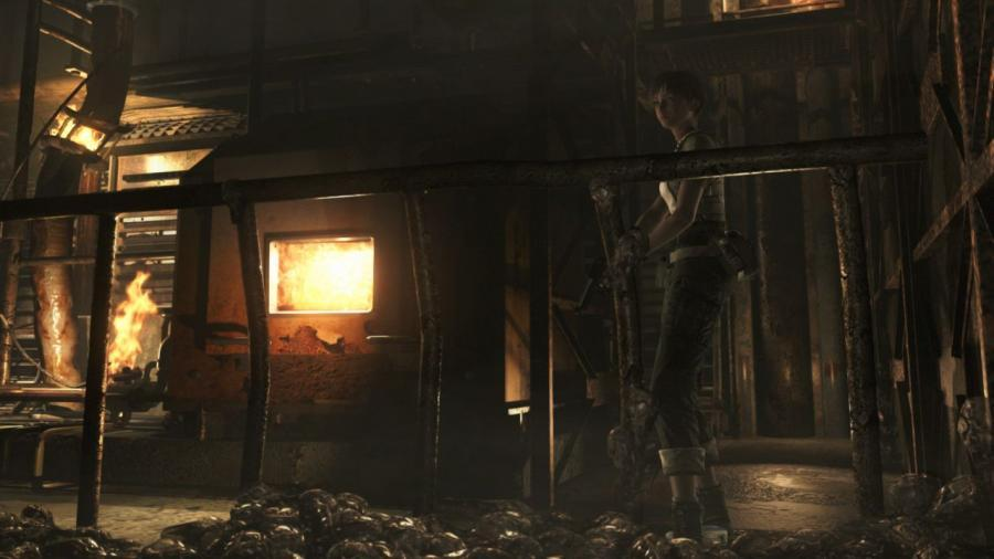 Resident Evil Zero HD Remaster - Steam Gift Key Screenshot 6