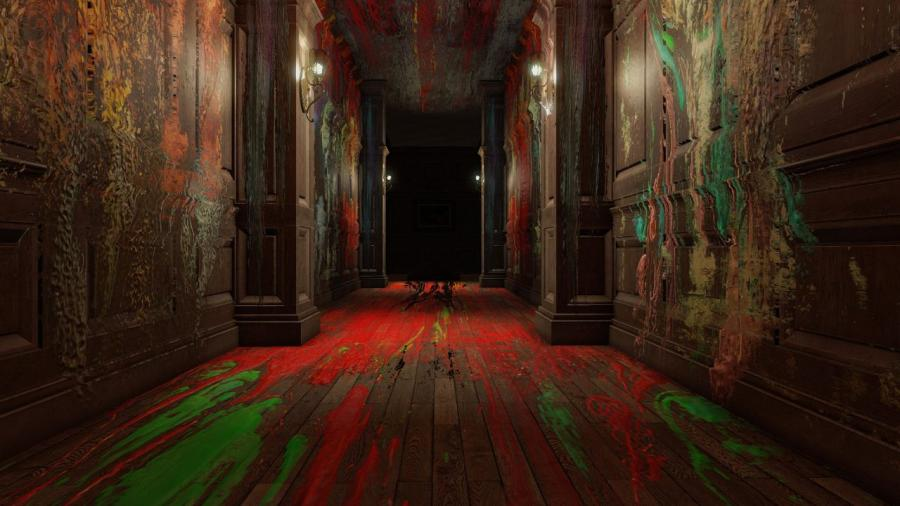 Layers of Fear - Masterpiece Edition Screenshot 4