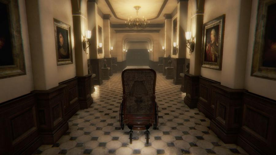 Layers of Fear - Masterpiece Edition Screenshot 6