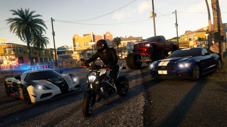 The Crew - Calling All Units (Expansion) Screenshot 4