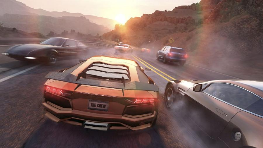 The Crew - Ultimate Edition Screenshot 3