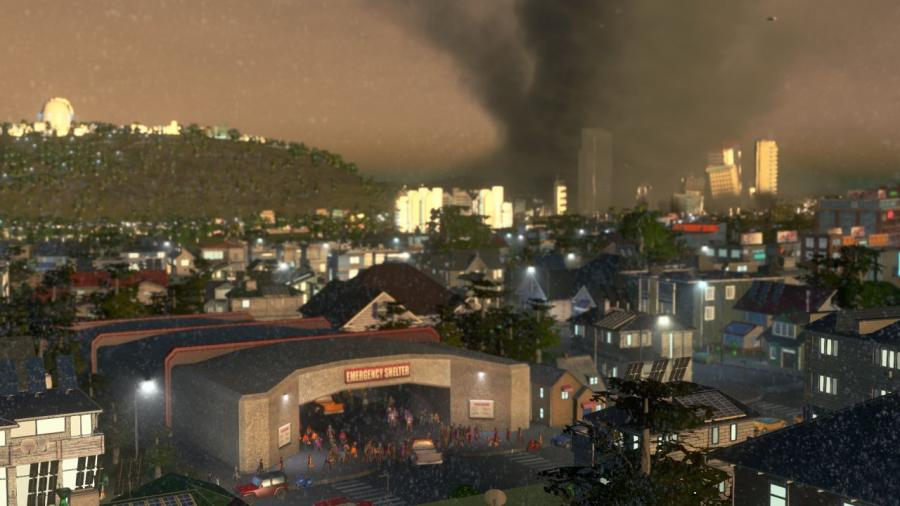 Cities Skylines - Natural Disasters (Expansion) Screenshot 6