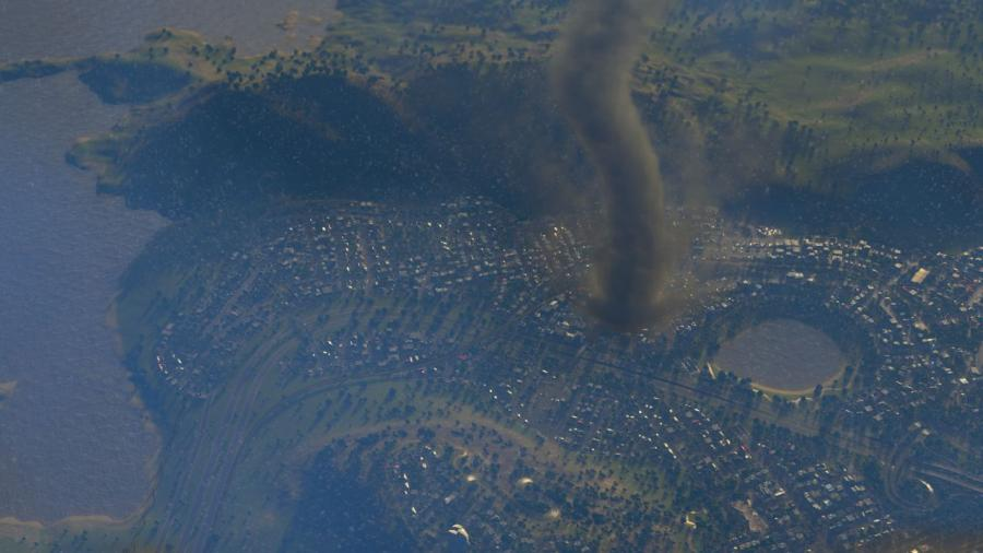 Cities Skylines - Natural Disasters (Expansion) Screenshot 7