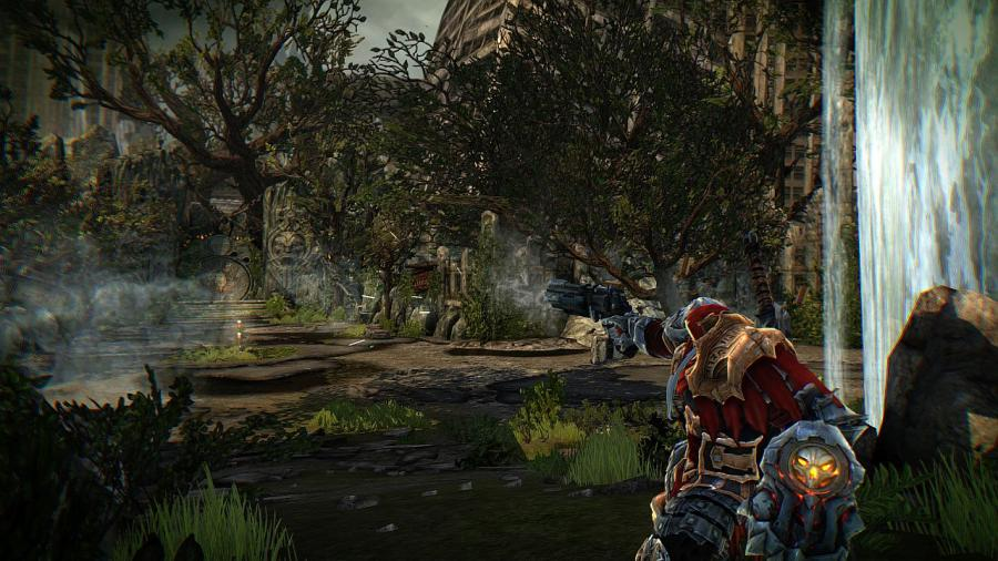 Darksiders - Warmastered Edition (Steam Gift Key) Screenshot 6