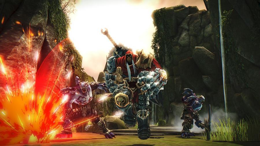 Darksiders - Warmastered Edition Screenshot 6
