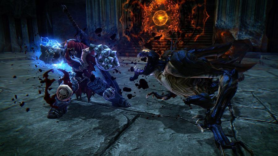 Darksiders - Warmastered Edition Screenshot 3
