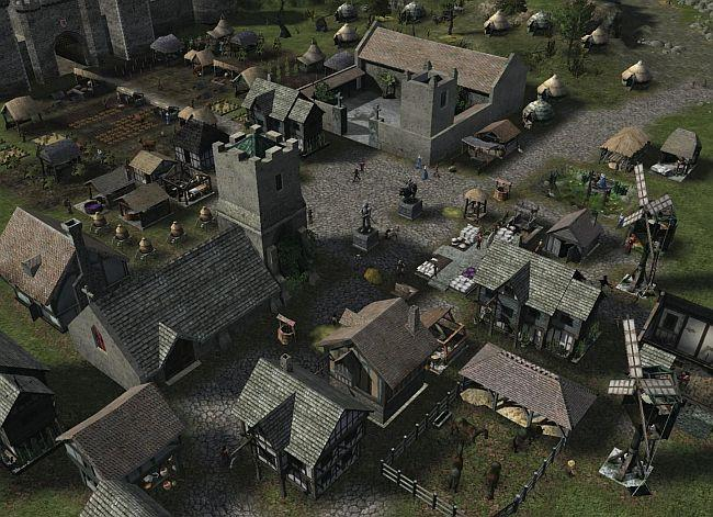 The Stronghold Collection Screenshot 4